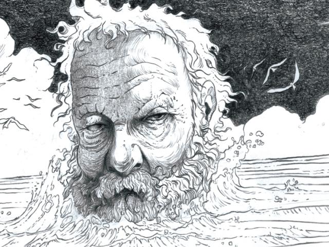 Scopri i Grandi Scrittori Selvaggi in libertà: Victor Hugo