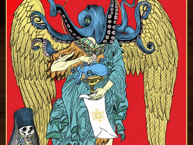San Giovanni Battista il precursore, angelo del deserto