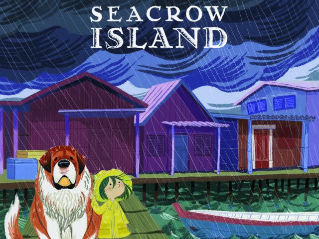 L'isola dei gabbiani / Astrid Lindgren