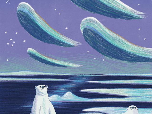 Un sogno ai confini del mondo / Jurij Rytcheu